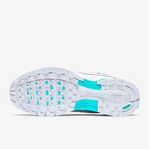 Nike P-6000 White Light Aqua